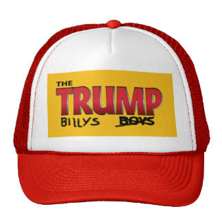 Trump Billys Hat