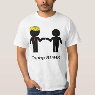 Trump Bump T-shirt