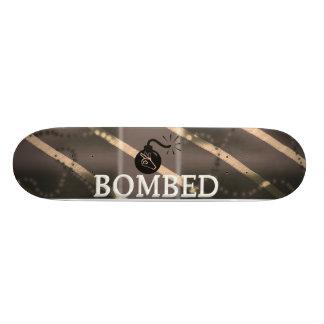 Trump/Chocolate Skate Deck