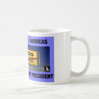 Trump Conspiracy Coffee Mug