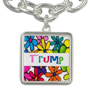Trump Cute Jewlery Bracelet