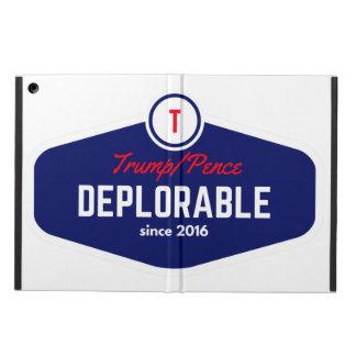 trump deplorable ipad cover