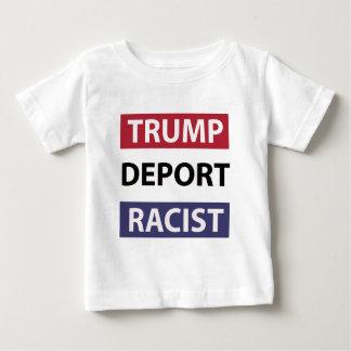 trump design baby T-Shirt