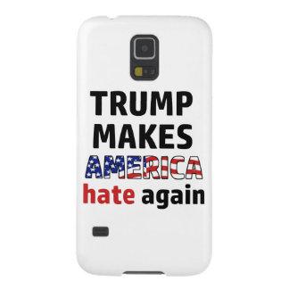 Trump design galaxy s5 cover