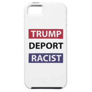 trump design iPhone 5 case