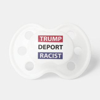 trump design pacifier
