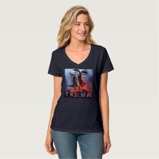 Trump Eagle Shirt -- Women 1