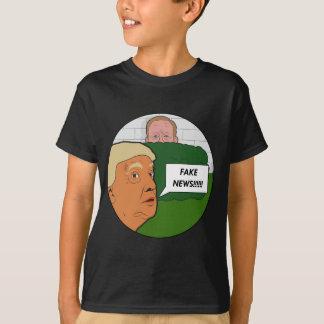 Trump Fake News T-Shirt