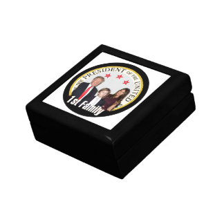TRUMP First Family Gift Box
