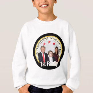 TRUMP First Family Sweatshirt