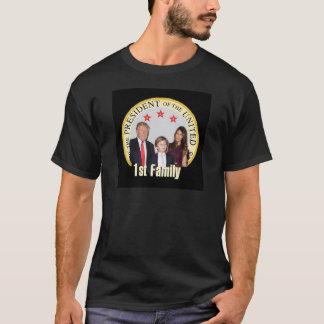 TRUMP First Family T-Shirt
