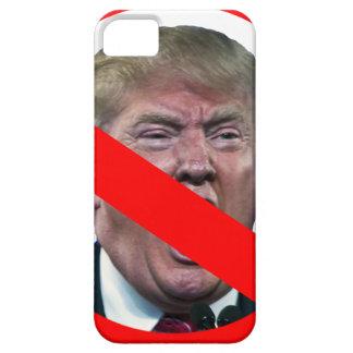 TRUMP FREE: Make America Trump Free Again! iPhone 5 Covers