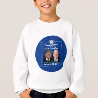 TRUMP Inaugration Sweatshirt