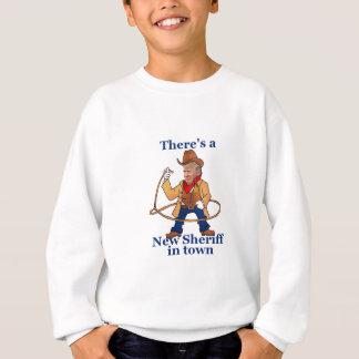 TRUMP Inaugural Sweatshirt