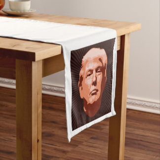 Trump Inauguration 2017 Short Table Runner