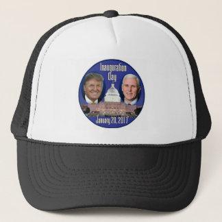 TRUMP Inauguration Trucker Hat