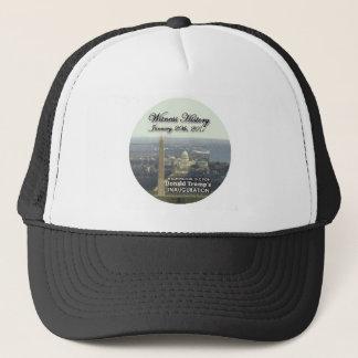 TRUMP Inaugurationn Trucker Hat