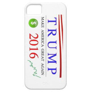 Trump iphone 5 case