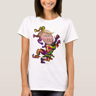 Trump Jester T-Shirt