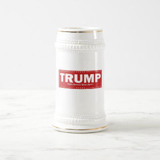 Trump 'Make America Great Again' 22oz. Stein