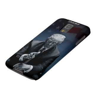 TRUMP - Make America Great Again Galaxy S5 Case