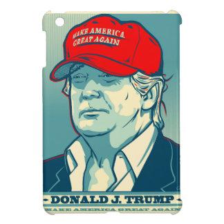 Trump: Make America Great Again MAGA Cover For The iPad Mini