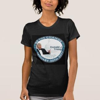 TRUMP nauguration T-Shirt