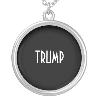 TRUMP NECKLACE