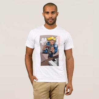Trump NES T-shirt! T-Shirt