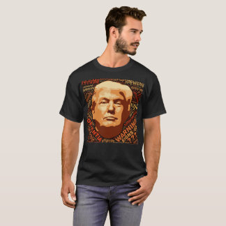 """Trump Noise"" Political T-Shirt"