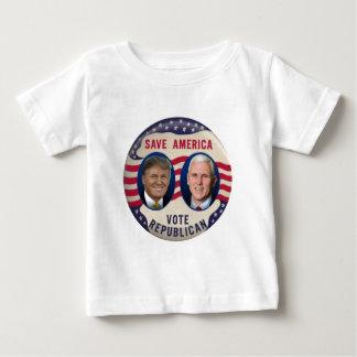TRUMP PENCE 2016 BABY T-Shirt