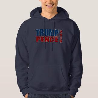 Trump Pence 2016 Hoodie