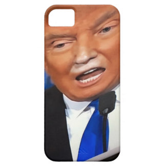 Trump Phone Case For The iPhone 5