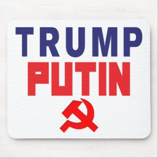 Trump / PUTIN Mouse Pad