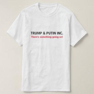 Trump & Putin T-Shirt
