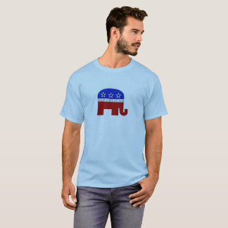 Trump 'Republican' Basic T-Shirt