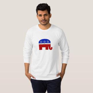 Trump 'Republican' Long Sleeve T-Shirt