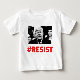 TRUMP RESIST BABY T-Shirt