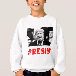 TRUMP RESIST SWEATSHIRT