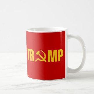 Trump - Russia Coffee Mug