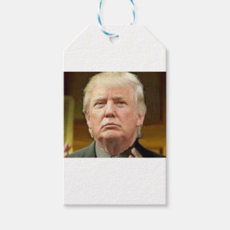 Trump Supporters Gift Tags