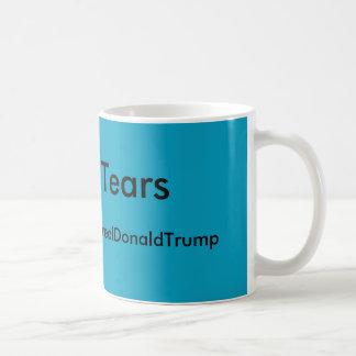 Trump Tears Mug