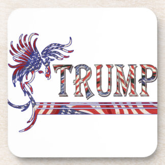 TRUMP - THE EAGLE RISES COASTER