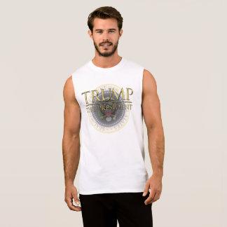 Trump - The President Men's Sleeveless Shirt Ultra