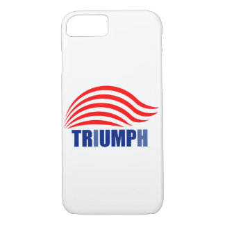 Trump to Triump Phone Cover