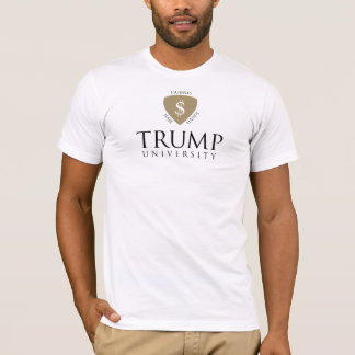 Trump University Hubris T-Shirt