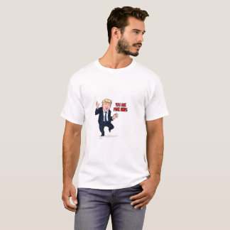 Trump You Are Fake News Tshirt