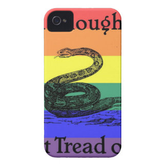 Trumped Enough Already iPhone 4 Covers