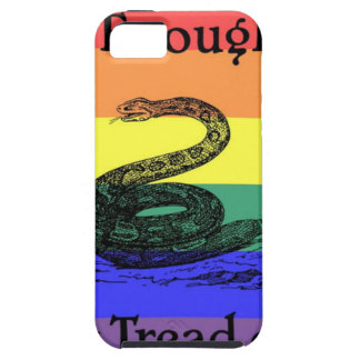 Trumped Enough Already iPhone 5 Cases