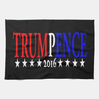 TRUMPENCE 2016 - Trump & Pence Towel